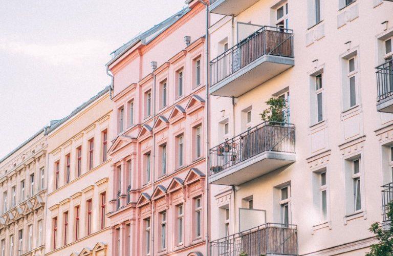 Przemysł mieszkaniowy 2021